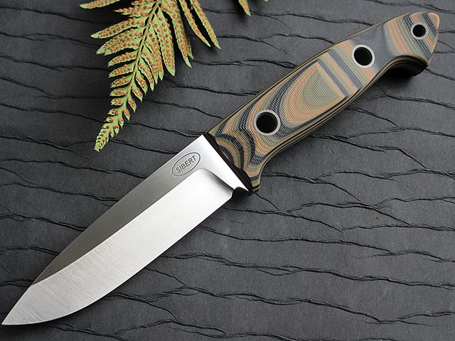 Sibert Knives Custom Knives Gallery
