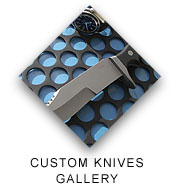 Custom Knives Gallery